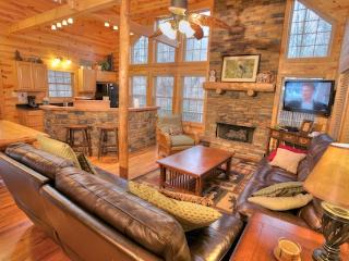 Cozy 3 bedroom Vacation Rental in Helen - Helen vacation rentals