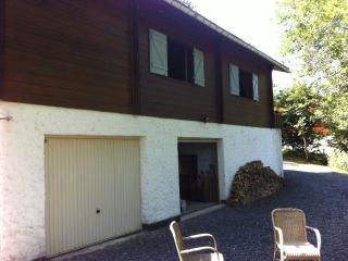 Nice House with Balcony and Parking - Houffalize vacation rentals