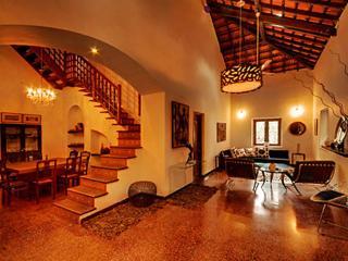 5am Somewhere -Socorro, North Goa - Aldona vacation rentals