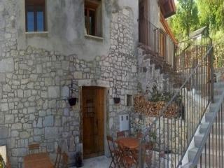 Country house in Aburrea Alta - Navarra vacation rentals