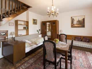 APARTMENT UNDER STAIRS (40sqm) - Tabor vacation rentals