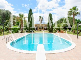 Perfect Villa with A/C and Satellite Or Cable TV - Province of Brindisi vacation rentals