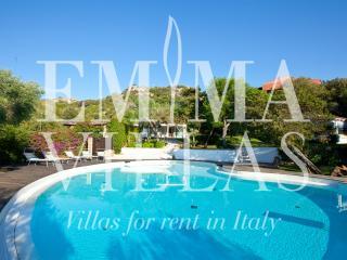 Perfect 5 bedroom Villa in Porto Rotondo with Internet Access - Porto Rotondo vacation rentals
