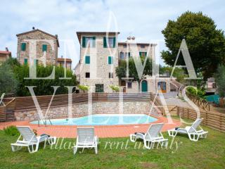 Casa Elia 4+2 - San Casciano dei Bagni vacation rentals