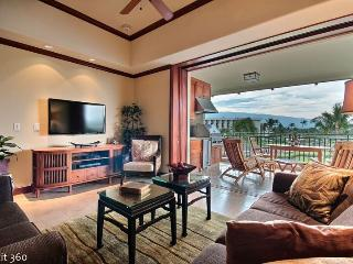 Kolea 5* Luxury 2 BD./2BTH PENTHOUSE SPECIAL$289nt - Waikoloa vacation rentals