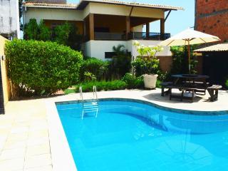 Casa com 5 quartos na praia de Atalaia # Lazer # - Aracaju vacation rentals