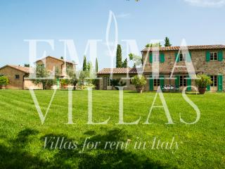 Comfortable Villa with Internet Access and A/C - Cetona vacation rentals