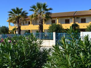 Baiarenella Residence 2 Rooms-Wifi e Parking Free - Sciacca vacation rentals
