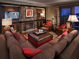 Slopeside! One Steamboat Place- Beaver Mountain - Steamboat Springs vacation rentals