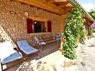 Villa in Selva, Mallorca 10156 - Selva vacation rentals