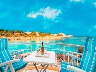 BARQUETA - 0690 - Porto Colom vacation rentals