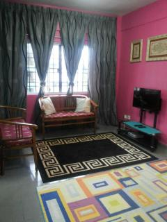 3 bedroom Apartment with Satellite Or Cable TV in Tanah Rata - Tanah Rata vacation rentals