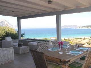 Panoramicissima a mt. 250 dalla spiaggia - Porto Taverna vacation rentals