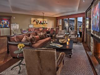 Slopeside!  One Steamboat Place - Cougar Mtn - Steamboat Springs vacation rentals