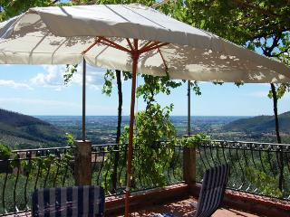 Beautiful 3 bedroom House in Calci with Washing Machine - Calci vacation rentals