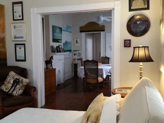 Art Studio in Bywater - New Orleans vacation rentals