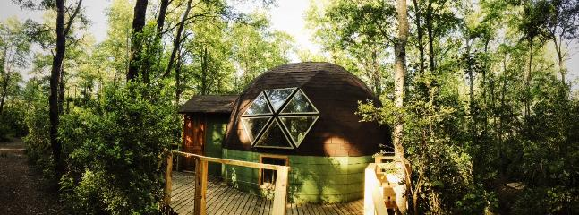 Bosque Vivo, tourism and nature. - Termas de Chillan vacation rentals