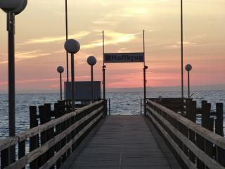 3 Room Flat directly on the beach - No. 3 - Scharbeutz vacation rentals