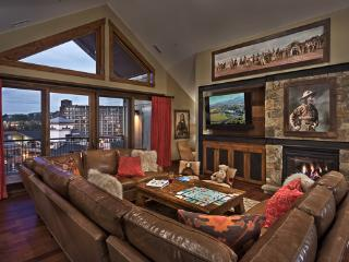 Slopeside! One Steamboat Place - Summit Peak - Steamboat Springs vacation rentals