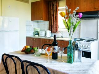 Melina's  House-3 room apartment 4-5 people, Chania West Crete - Kato Stalos vacation rentals