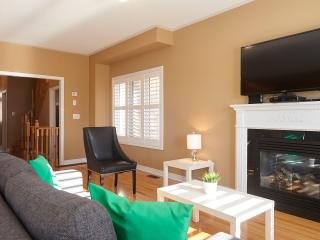 Amazing Zitel Homes, Hwy 50 & 7 Great Location!!!! - Brampton vacation rentals