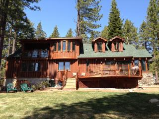 Tranquil & Serene Retreat In The Woods - South Lake Tahoe vacation rentals