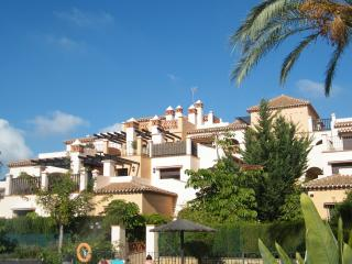 Luxury ground floor 2 bed apartment - La Cala de Mijas vacation rentals