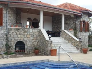 Secluded villa ,private pool,large garden,mountain - Dalaman vacation rentals