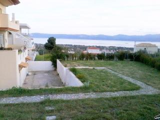 Romantic Condo with Television and Water Views - Eretria vacation rentals