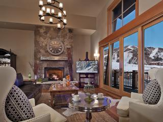 Sunshine Peak Chalet - Steamboat Springs vacation rentals