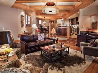 Storm Peak Chalet - Steamboat Springs vacation rentals