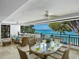 Coral Cove 7 - Sunset at Payne's Bay, Barbados - Beachfront, Use Of Beach - Paynes Bay vacation rentals