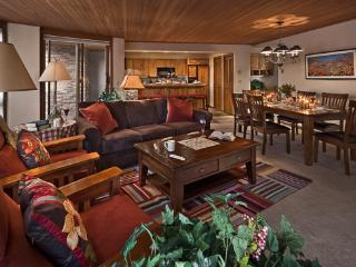 Chateau Chamonix : Dauphine - Steamboat Springs vacation rentals