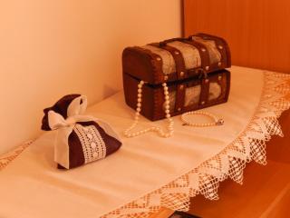 TH00308 Apartments Sveti Leonard / One bedroom A1 - Oprtalj vacation rentals