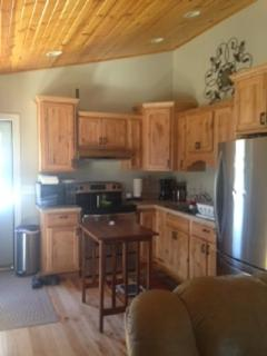 1 bedroom Cottage with A/C in New London - New London vacation rentals