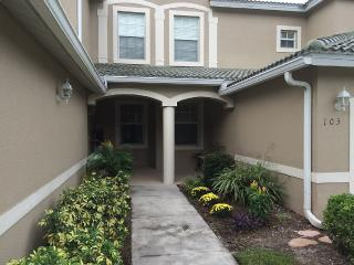 Carriage House on Golf Course with Golf Available - Naples vacation rentals