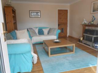 Charming two bedroom bungalow in Braunton - Braunton vacation rentals