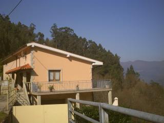 Maison á Gerês avec 4 chambre - Vieira do Minho vacation rentals