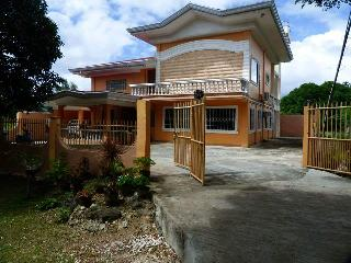 Sandras Residence,Siquijor, Philippines - Siquijor vacation rentals