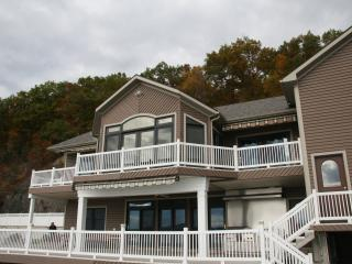Lake Front Luxury -3800 sq. ft. on Cayuga Lake - Aurora vacation rentals