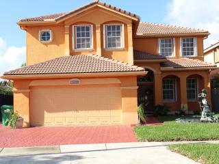Spacious House with Internet Access and A/C - Coconut Grove vacation rentals