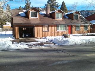 Black Bear Pines - Wrightwood vacation rentals