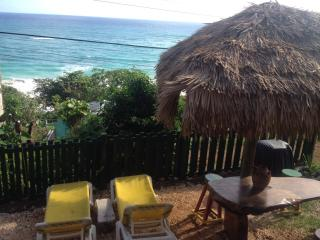 Villa Rasta/ Panoramica Ocean view bungalows - Long Bay vacation rentals
