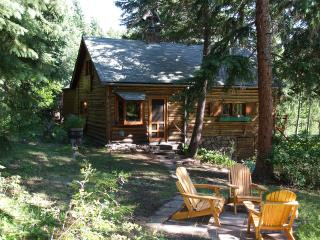 Rocks & Rills - Allenspark vacation rentals