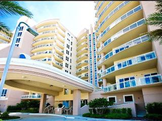 High End Luxury Condominium Rental - Daytona Beach vacation rentals