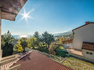 TH00683 Apartments Zorica / Studio apartment A5 - Opatija vacation rentals