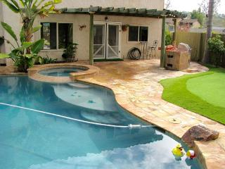 4BR/3BA - Resort Style Oasis - Private Pool & Spa - Oceanside vacation rentals