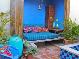 Casa Tierra - Historic home in Mazatlan - Mazatlan vacation rentals