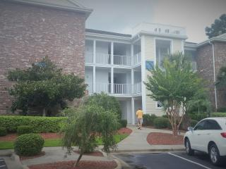 Sea Trail mini suite-beautiful 1 bedroom unit - Sunset Beach vacation rentals