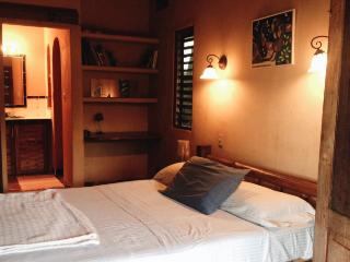 private bedroom LUNA in the  Villa Matisse - Nosara vacation rentals